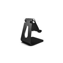 Metal laptop stands online shopping - Newest Z4 Mobile Phone Tablet Desk Holder Aluminum Metal Stand For iPhone iPad Mini Samsung Smartphone Tablets Laptop