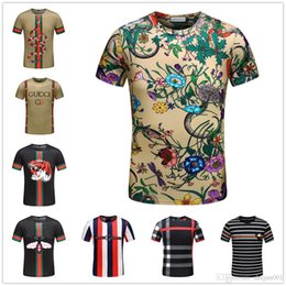 Model Men Shirt Australia - 2020 models Vintage Baroque T-shirt Men Gothic 3D Luxury Print Virgin Mary T-shirt Summer Streetwear Hip Hop Casual Harajuku Oversize Tshir