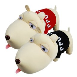 Toy car s online shopping - Car Accessories Cute Simulation Decoration Cute Plush Long Mouth Dog Bamboo Charcoal Bag Toys Children s Gift Accessorie