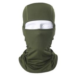 $enCountryForm.capitalKeyWord Australia - Outdoor Breathable Full Face Mask Windproof Ski Cycling Head Cover