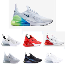 Wholesale TN 270s Cushion Sneakers Sport Designer Casual Shoes 27c Habanero Red 3M Regency Purple BHM Iron Man General Tamaño 36-46