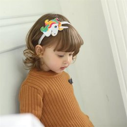 Baby Sequin Hair Clips Wholesale Australia - Free DHL Shipping Danceing Girls Hair Clips Sequin Smile Hairclips kids designer Hair Accessories Sequin Floral Barrettes Baby Hair Sticks