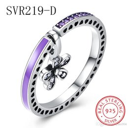 19SS Stone Ring Jewelry Bague Femme Fashion Silver Color Leaf Crystal Wedding Rings for Women Jewelry Drop Shipping Gift
