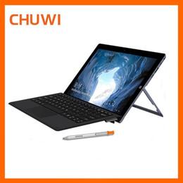 CHUWI UBook 11.6 Inch IPS Screen Tablet PC Intel N4100 Quad Core LPDDR4 8GB 256GB SSD Storage Windows 10 OS Tablet on Sale