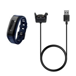 garmin watches for Australia - NEW 100CM USB Power Charger Cable for Garmin vivosmart HR Fast Charging Data Cord For Garmin VIVOSMART HR+ Approach X10 X40 Watch