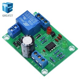 water module UK - Cheap Sensors Water Level Controller Switch Liquid Level Sensor Module Automatically Pumping Drainage Protection Controlling Circuit Board