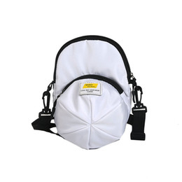 $enCountryForm.capitalKeyWord UK - Cheap Fashion New Hot Model Hat Shape Women Oxford Bag Cute Handbags Shoulder Bags Creative Lady Leisure Messenger Bag#35 C