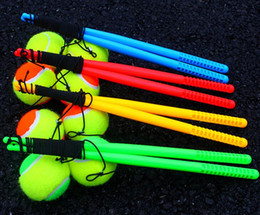 Support factory inspection fitness arm swing ball yo-yo square swing ball plastic handle can be individually equipped with luxury back on Sale