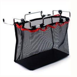 Family Kitchens Australia - Outdoor Camping Wire Rack Portable Storage Bag Picnic Table Barbecue Kit Kitchen Miscellaneous Net Set Picnic Table Barbecue Kits Kitchen