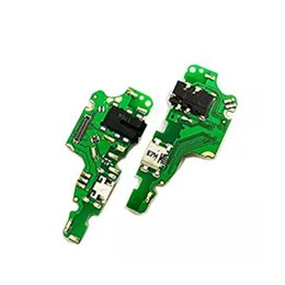 $enCountryForm.capitalKeyWord UK - For Huawei mate 10 lite mate 10lite Charger Dock Connector Micro USB Charging Board Port Flex Cable Ribbon Replacement Parts