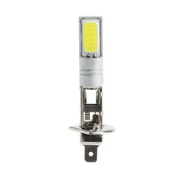 $enCountryForm.capitalKeyWord UK - AC DC 12-24V H1 High Power COB LED Fog Light Driving Lamp DRL Bulb White 40W