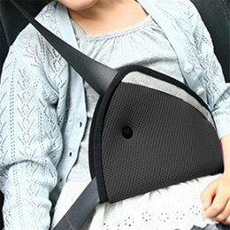 $enCountryForm.capitalKeyWord NZ - Car Safety Seat Belt Padding Adjuster For Children Kids Baby Car Protection Safe Fit Soft Pad Mat Strap Cover Auto Accessories 4