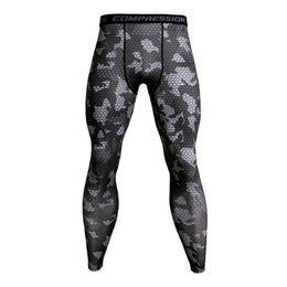 $enCountryForm.capitalKeyWord Australia - 3D Camo Joggers For Men Sweatpants Quick Dry Bodybuilding Jogger Pants Fitness Leggings Compression Pants Dry Fit Mens Tights