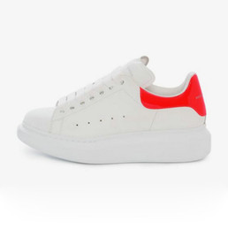 leather fashion football shoes 2019 - Wholesale MC Fashion Brand Casual Shoes Flats Fashion Genuine Leather Walking Shoes,Outdoors Daily Dress Party Queen Sne