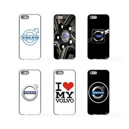 $enCountryForm.capitalKeyWord Australia - Volvo logo Hard Phone Case Cover For Samsung Galaxy Note 3 4 5 8 S2 S3 S4 S5 MINI S6 S7 edge S8 S9 Plus