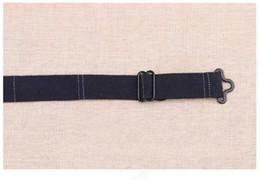 $enCountryForm.capitalKeyWord NZ - High Quality 100% Cotton Bow Tie Men's Women's Check Bow Flower Ties for Men Gifts for Men Wedding Groomsman Bridegroom Bowtie