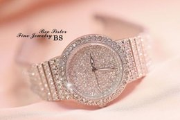 Glasses Trade Australia - BS New Hot Selling Watch Manufacturers Direct Selling High-grade Foreign Trade Chain Watches