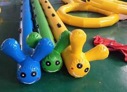 $enCountryForm.capitalKeyWord Australia - PVC inflatable caterpillar for outdoor playground amusement park training game equipment
