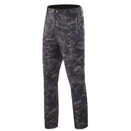 $enCountryForm.capitalKeyWord UK - Cross-border soft shell trousers waterproof wear-resistant shark skin fleece warm outdoor camouflage trousers men fall and winter