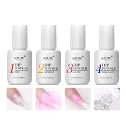 $enCountryForm.capitalKeyWord Australia - Best selling nail infiltration powder nail rubber seal layer primer desiccant wash brush solution nail art tools wholesale SZ305