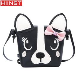 Cheap The Children Grils Bow Cute Animal Print Handbag Shoulder Bag Mini  Messenger Bag Designer Purses Handbags Popular bag MAY16 71d4174c8bc40