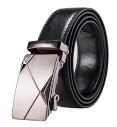 needles manufacturers UK - A large number of spot manufacturers wholesale casual men's leather tide belt automatic buckle belt suit men's belt04