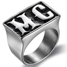 $enCountryForm.capitalKeyWord Australia - ring ing Size 7 8 9 10 11 12 13 14 15 Men Stainless Steel Father Husband MC Motor Cycle Biker Rider