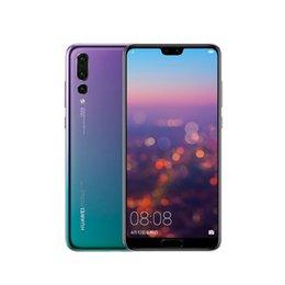 Оригинальный Huawei Р20 про 6 ГБ 128 ГБ Кирин 970 лицо ID 6.1-дюймовый полный экран EMUI 8.1 24МР фронтальная камера