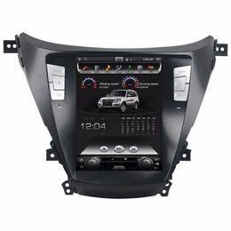 "$enCountryForm.capitalKeyWord NZ - Vertical Screen 10.3""Quad core Android 7.1 Car Stereo Radio GPS Car DVD for Hyundai Elantra 2014 2015 2016 Bluetooth WIFI USB"