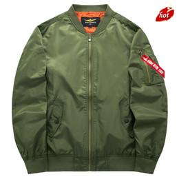 $enCountryForm.capitalKeyWord NZ - New Spring Autumn Men's Casual Collar Jacket Men's Baseball Uniform Plus Size S-6XL-7XL-8XL Army Camouflage Jacket O8R2