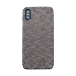 $enCountryForm.capitalKeyWord Australia - One Piece luxury iphone xr phone case For iPhone 6 s 7 8 fashion embroidery artistic new designer back cover with logo design