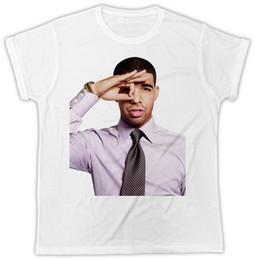 Drake T Shirts Australia - DRAKE POSTER IDEAL GIFT PRESENT COOL SHORT SLEEVE UNISEX T SHIRT colour jersey Print t shirt