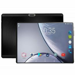 Toptan satış 2019 Yeni 10 inç 4G LTE Tablet PC Octa Çekirdek 4 GB RAM 64 GB ROM 1280 * 800 IPS 2.5D