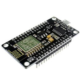 Toptan satış Freeshipping 10 adet Yeni Kablosuz modülü CH340 NodeMcu V3 Lua WIFI Şeylerin Internet geliştirme kurulu tabanlı ESP8266