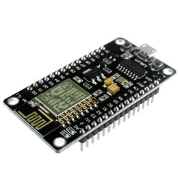 Ingrosso Freeshipping 10 pz Nuovo modulo Wireless CH340 NodeMcu V3 Lua WIFI Internet of Things scheda di sviluppo basato ESP8266