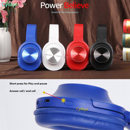 red wireless tablet Australia - Wired Headsets headphone for gaming PC xbox one PS4 computer tablet smart cell phones wireless headband microphone remote control bluetooth