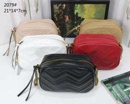 $enCountryForm.capitalKeyWord Australia - 2019 hot female designer handbags luxury slung shoulder strap bag high quality pu leather bag camera bag ladies portable