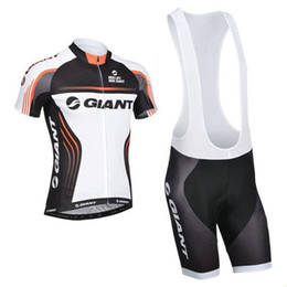 green giant clothing UK - Best Giant Best Cycling Clothing Triathlon Tour De France Tour Team Cycling Jersey Mtb Bike Bib Shorts Set Ropa Ciclismo Maillot 9d Gel Pad
