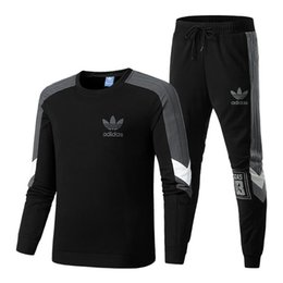 Mens designer tracksuits online shopping - Designer Tracksuits Men Brand Designer Sport Tops Pants Suits Logo Fashion Autumn Men Hoodies Brand Sweatshirts Zipped Mens Clothing