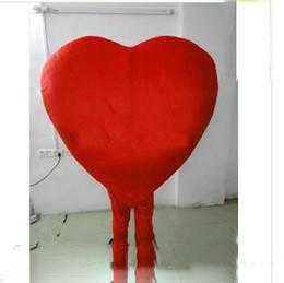 Wholesale mascot kit online – ideas 2019 Discount factory sale red blood drop mascot costume cartoon character fancy dress carnival costume anime kits mascot