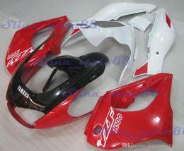 $enCountryForm.capitalKeyWord Australia - 3 Gifts New ABS Fairing kit 100% Fit For YAMAHA Thunderace YZF1000R 1996 1997 1998 1999 2000 2001 2002 2003 2004 2005 2006 2007 white red