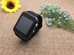 Bluetooth Smart Watch Smartwatch Phone NZ - New Bluetooth A1 Smart Watch Sport Wristwatch Support 2G SIM TF Camera Smartwatch For Android Phone