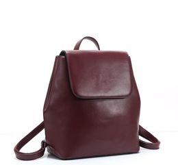 $enCountryForm.capitalKeyWord Australia - Men Women's High Quality Backpack Famous Leather PU Backpack Designer Lady Backpacks Bags Women Men School Bags