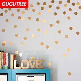 round glasses korean style Australia - Decorate Home round cartoon art wall sticker decoration Decals mural painting Removable Decor Wallpaper G-1964