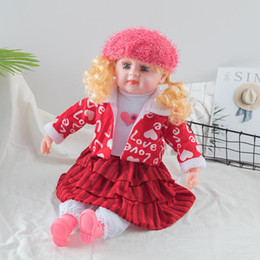 figure classics Australia - new Factory direct silicone toy simulation doll foreign trade figures cloth plastic rebirth doll custom processing