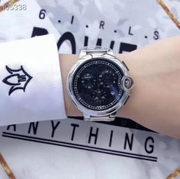 $enCountryForm.capitalKeyWord Australia - 2019 Top Mens Watch CAR BALLON CA Series White Calendar Dial Automatic Six stitches Buckle Sapphire Wrist Watch Male Wristwatch