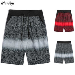 mens knee length cargo shorts Australia - MarKyi Camouflage Shorts Casual Male Hot Sale Cargo Shorts Knee Length Mens Summer Short Pants Homme