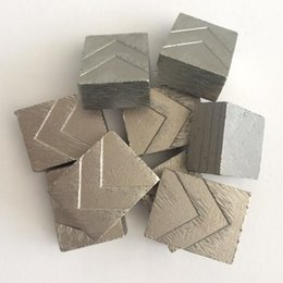 $enCountryForm.capitalKeyWord Australia - DS09 Stone Quarry Blades Segments D3500mm Diamond Segments for Cutting Granite Block Quarry 24*13.5 12.5 11.5*30mm One Set 180PCS