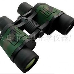 outdoor optics UK - 7x35 Zoom Binoculos Telescope Camouflage Optic Lens Night Vision Outdoor Camping Wide Angle High Quality Prism 25sj Ww
