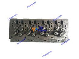 $enCountryForm.capitalKeyWord Australia - New 4TNV94 complete cylinder head assy assembly For Yanmar diesel engine 4TNV94L-SYU 4TNV94HT-ZNSS1 4TNV94L-SBK rebuild parts